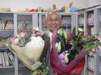 平野社長の退任